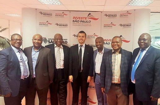 Free State sign MOU with Sao Paulo