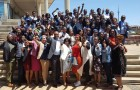 FREE STATE PROVINCIAL GOVERNMENT'S ANNUAL VISIT TO HIGHER EDUCATION INSTITUTIONS