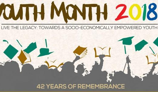 Youth Month 2018