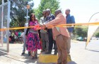 Launch of Phuthaditjhaba Industrial Park Revitalization